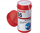 Loctite 55 pipe sealing thread cord for water and gas leak fix - size 150m