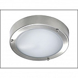 Byron BYR5000321 Stainless Steel Wall/Ceiling Outdoor Light