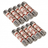 PowerMaster 374103 Fuses 13A Pack Of 10