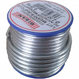 Lead free plumbing plumbers solder wire soft s-sn97cu3 2.5mm for copper pipe 250g