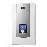 3-phase 400v electronic instant bathroom hot water heater 9/12/15kw with lcd display ppe2