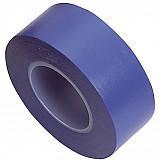 Draper 11915 Expert 8 X 10M X 19mm Blue Insulation Tape To BSEN60454/Type2