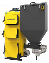 15kW Power Efficient Heating Boiler Non-Wood Pellet PerEko Argo Line