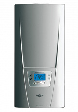 400 V 3-phase Electric Instant Hot Water Dynamic Flow Heater Boiler Coloured Display 18-27kW with Wireless Control Panel