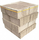 140mm Concrete Blocks Dense 7.3N