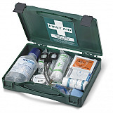 Click CFABST Travel BS8599 First Aid Kit Boxed