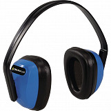 Delta Plus SPA 3 Safety Ear Defenders SNR 28 dB Blue One Size