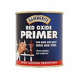 Hammerite REP500 Red Oxide Primer 500ml