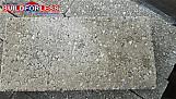 Solid Dense Concrete Block 7.3N 440mm (W) x 215mm (H) 100mm