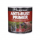 Blackfriar BF0330001D1 Anti-Rust Primer Quick Drying 1 Litre
