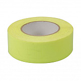 Fixman 188245 Heavy Duty Duct Tape Hi-Vis 50mm X 50m