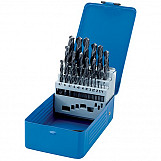 Draper 25928 Expert 25 Piece Metric HSS Twist Drill Set