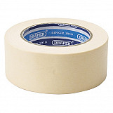 Draper 63479 Expert 50M X 50mm Masking Tape Roll