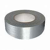 Fixman 188824 Super Heavy Duty Duct Tape 50mm X 50m Silver