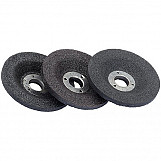 Draper 48208 50 X 9.6 X 4.0mm Depressed Centre Metal Grinding Wheel Grade A60-Q-Bf For 47570