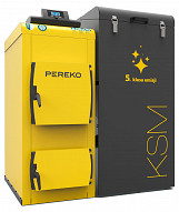 22kW Power Efficient Heating 5th Energy Class Boiler Eco-Pea Coal PerEko KSM