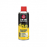 3-IN-ONE 44610/03 Silicone Spray 400ml