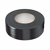 Fixman 190160 Super Heavy Duty Duct Tape 50mm X 50m Black