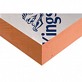 Kingspan Kooltherm K12 50mm 2400mm x 1200mm (Pack / 6 sheets per pack)