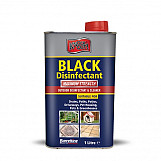 Barrettine ODB001 Knock Out Black Disinfectant Outdoor Disinfectant And Cleaner