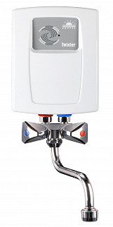 Instant electric hot water heater 3.5kw with mixer tap included 240v hand wash