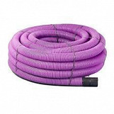 Cable Ducting Purple 110mm x 5m