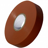 Brown Flame Retardant Electrical Tape - 19mm x 33m Copy