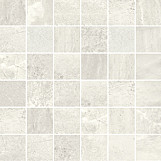 Blast White Porcelain Tile