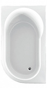 Eastgate Serena Right Hand Bath 1550mm x 900mm