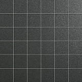 Ritz Black Porcelain Mosaic Tile