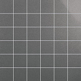 Ritz Grey Porcelain Mosaic Tile