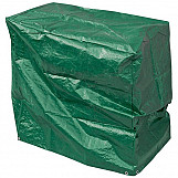 Draper 76228 Barbecue Cover - 1500 X1000 X 1250mm