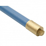 Bailey 1600 Drain Rod Blue Poly 3' X 3/4
