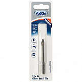 Draper 31509 Expert 7mm Tile And Glass Drill Bit