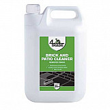 Brick and Patio Cleaner 5 Litre