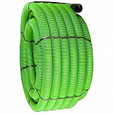 Cable Ducting  Green CCTV 63mm x 50m