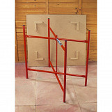 Neat Products Plasterers Mortar Stand 30