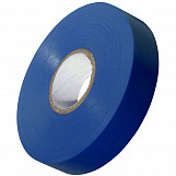 Blue Flame Retardant Electrical Tape - 19mm x 33m