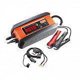 Bahco BBCE12-3 BBCE12-3 Fully Automatic Battery Charger 3A 12V