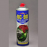 Action Can BC90 Brake & Clutch Cleaner 500ml