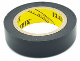 Black electrical waterproof insulation insulating tape 15mm x 10m