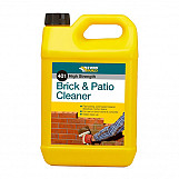 Everbuild 401 Brick And Patio Cleaner 1 Litre
