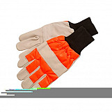 ALM Manufacturing CH015 CH015 Chainsaw Safety Gloves - Left Hand Protection