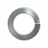 Forge 100SW12 Spring Washers ZP M12 Bag Of 100