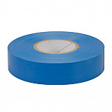Fixman 187539 Insulation Tape 19mm X 33m Blue