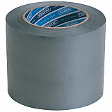 Draper 49433 33M X 100mm Grey Duct Tape Roll