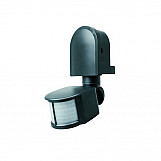 Byron ES90 PIR Area Light Black