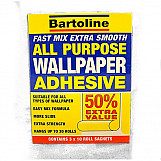 Bartoline 59943260 All Purpose Wallpaper Adhesive 30 Roll 36 Pint