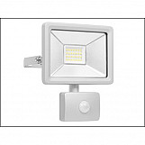 Byron BYRSL1DOB20 Ultra Slim Integrated LED Floodlight With Sensor 20 Watt 1400 Lumen
