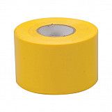 Fixman 192031 Insulation Tape 50mm X 33m Yellow